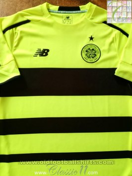 Celtic Third football shirt 2015 - 2016
