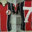 Joinville Esporte Clube football shirt 1981