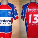 Fortaleza football shirt 2003