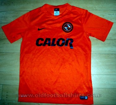 Dundee United Home football shirt 2015 - 2016