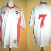 Away football shirt 2004 - ?