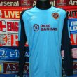 Goalkeeper football shirt 2009 - 2011