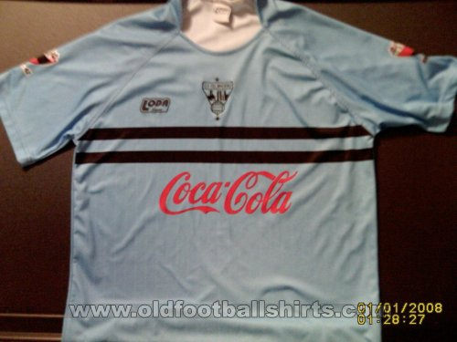 Petroleros de Ciudad Madero Away football shirt 2009 - ?