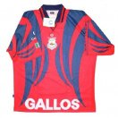 Gallos de Aguascalientes football shirt 1997 - 1998