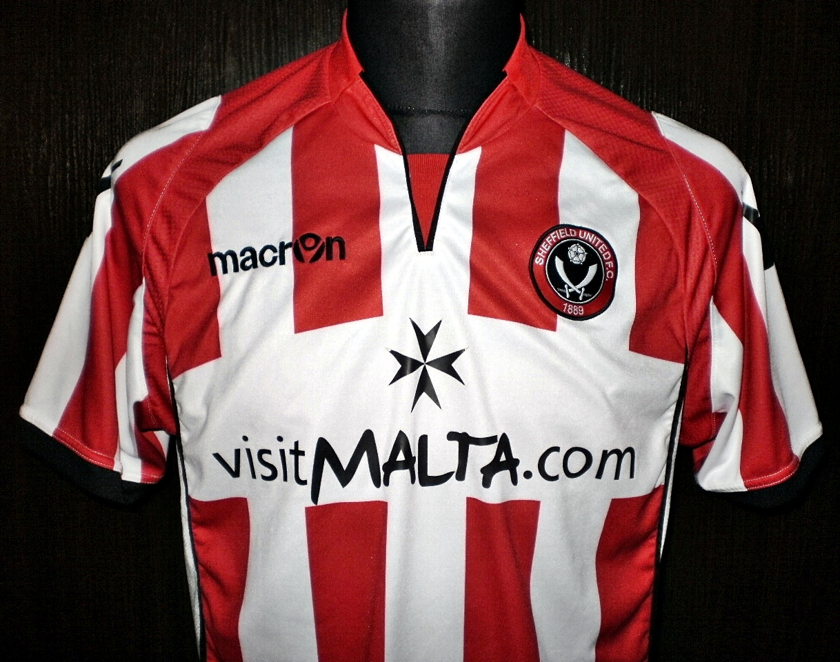 Sheffield United Special