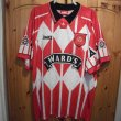 Home football shirt 1995 - 1996