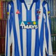 Thuis  voetbalshirt  1995 - 1997