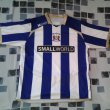Thuis  voetbalshirt  2008 - 2009