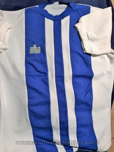 Kilmarnock Home football shirt 1977 - 1978