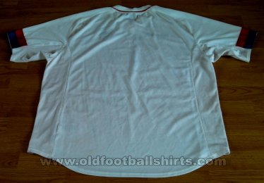 Rangers Third football shirt 2003 - 2004