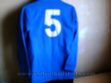 Rangers Special football shirt 1975 - ?