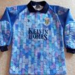 Goalkeeper football shirt 1989 - 1991