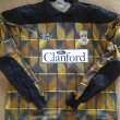 Goalkeeper football shirt 1993 - 1994