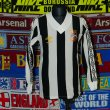 Home football shirt 1979 - 1981