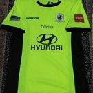 Home football shirt 2016