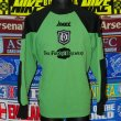 Goalkeeper football shirt 1996 - 1998