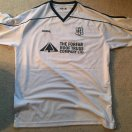 Dundee football shirt 2005 - 2006