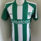 Beroe Stara Zagora football shirt 2010 - 2011