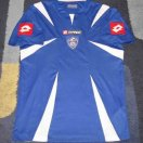 Serbia and Montenegro voetbalshirt  2006 - 2007