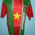 Home football shirt 1998 - 2001