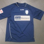 Away Maillot de foot 2010 - 2011