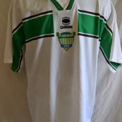 Home Maillot de foot 2002 - 2003