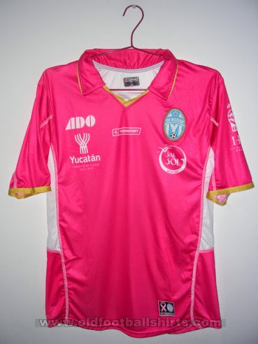 Venados F.C. Third football shirt 2014 - 2015