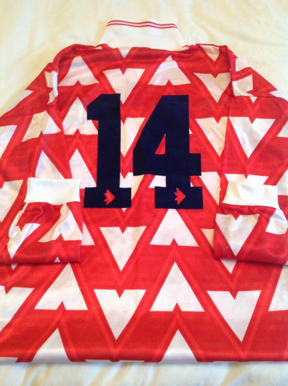 Hamilton academical home football shirt  added