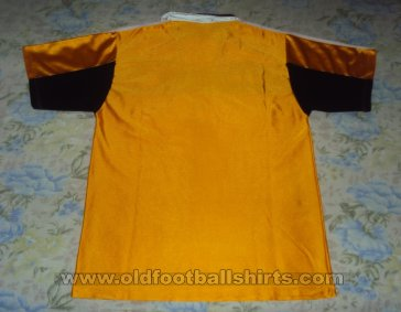 Livingston Domicile Maillot de foot 2001 - 2002