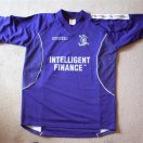 Livingston football shirt 2003 - 2004