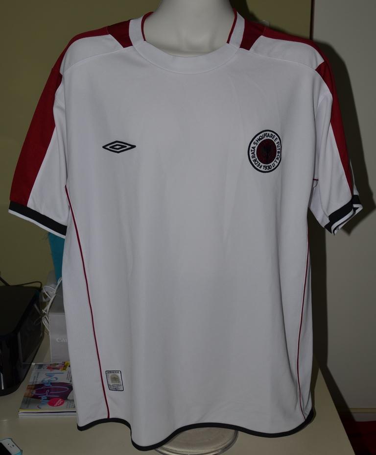 Albanian Superliga 2006-07