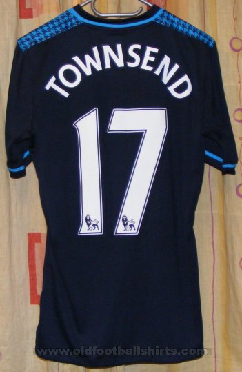 Tottenham Hotspur Third football shirt 2013 - 2014