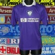Training/Leisure football shirt 1996 - 1997