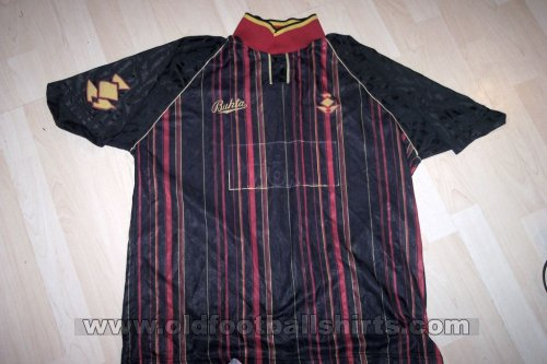 Partick Thistle Away football shirt 1993 - 1994