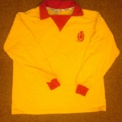 Retro Replicas football shirt 1972 - 1975