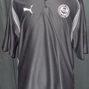 Training/Leisure football shirt 2006 - 2011