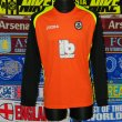 Goalkeeper football shirt 2013 - 2014