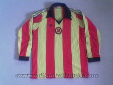 Partick Thistle Home football shirt 1978 - 1979