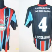 Third football shirt 2009