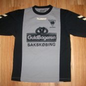 Onbekend soort shirt  (unknown year)