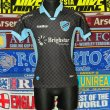 Away football shirt 2015