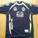 Real Mamore voetbalshirt  2007 - 2008