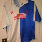 Away football shirt 1997 - 1998