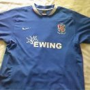 Cowdenbeath Maillot de foot 2006 - 2007