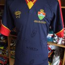 Windsor FC Maillot de foot 2000 - 2001