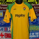 Windsor FC voetbalshirt  (unknown year)