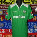 Leatherhead FC voetbalshirt  (unknown year)