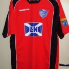 Away football shirt 2005 - 2007