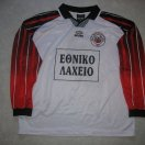Proodeftiki FC football shirt 1999 - 2001