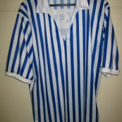 Home football shirt 1950 - 1951